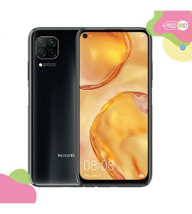 Huawei Nova 7i (128GB , 8GB RAM ) Midnight Black