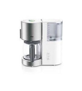 Braun IDCollection KF5120 Coffee maker- Instalment - SNS