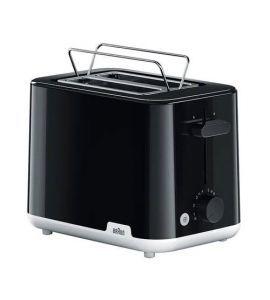 Braun Breakfast 1 Toaster HT1010 - Instalment - SNS