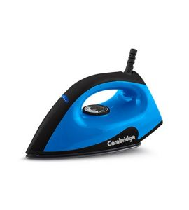 Cambridge Dry Iron Blue DI-7936