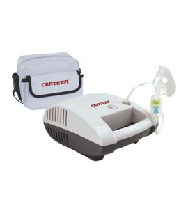 Certeza Compressor Nebulizer  (NB-607) - ISPK