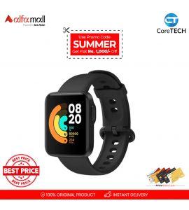 Xiaomi Mi Smart Watch Lite Black Color CoreTECH