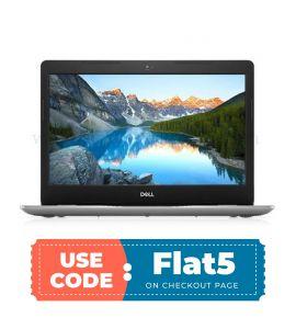 Dell Inspiron 14 3493-2021 Core i5 10th Gen 4GB 1TB 2GB Nvidia 14.0-Inch HD Win 10 flat 5% off TM