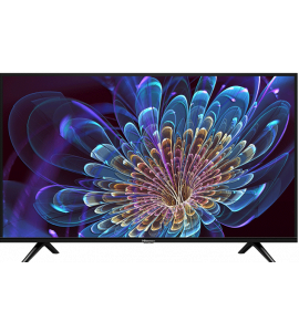 Hisense LED TV - 32 Inches 32E5600EA Smart - On Installment