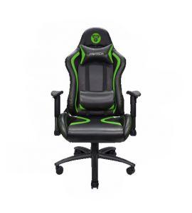 Fantech Alpha Gaming Chair Green (GC-181) - On Installment - IS
