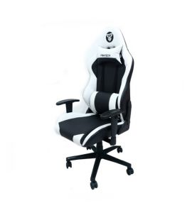 Fantech Alpha Gaming Chair White (GC-182) - On Installment - IS