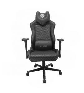 Fantech Alpha Gaming Chair Black (GC-184) - On Installment - IS