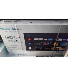 Hisence UHD TV Android tv A7 A7400F series 50 - Instalment - SNS