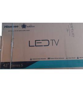 Hisense 43E5100 43-inch Full HD LED TV - Instalment - SNS