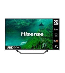 "Hisense 55"" 4K UHD Smart LED TV (55AE7400F) - On Installment - IS"