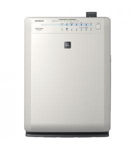 Hitachi Air Purifier & Humidifier (EP-A6000) - On Installment - IS