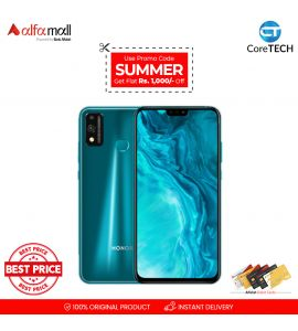 Honor 9X Lite (6GB+128GB) Dual Sim, PTA Approved With Official 1 Year Warranty  CoreTECH