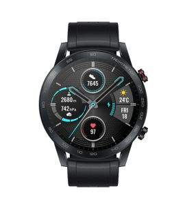 Honor MagicWatch 2 46mm (Charcoal Black) On Installments TM
