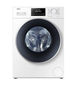 Haier Front Load Washing Machine 10 kg-AC   HW100-BP14826