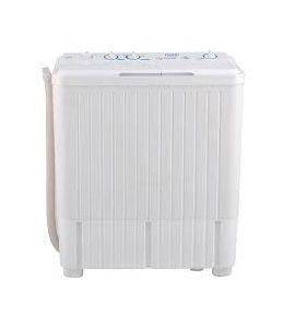 Haier Semi Automatic Twin Tub Washing Machine 7.5kg-AC