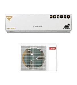 Inverex Gold Series Solar 2 Ton Split Air Conditioner - On Installment - ISPK