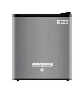 Inverex Single Door Refrigerator 2.5 cu ft (INV-30 SS) - On Installment - IS