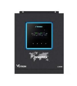 Inverex Veyron 2.5KW MPPT Solar Inverter - On Installment - IS