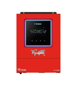 Inverex Veyron IV 3.2KW MPPT Solar Inverter - On Installment - IS