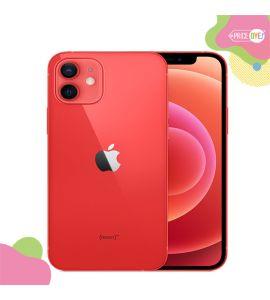 IPHONE 12 ( 64GB - 4GB ) - RED