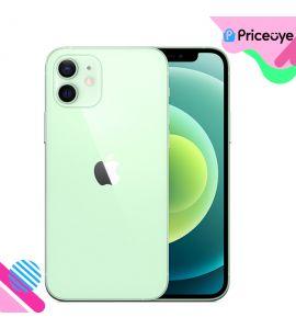 IPHONE 12 ( 128GB - 4GB ) - GREEN