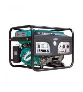 JASCO J2200S - 2KVA - Generator  - Instalment - JS