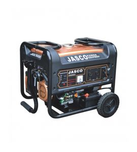 JASCO J3500DC -2.2KW Generator -Instalment -  JS