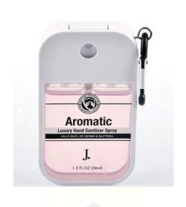 Junaid Jamshed Aromatic Hand Sanitizer Spray 38ml - ISPK