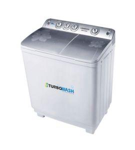 Kenwood Top Load Semi Automatic Washing Machine 10 KG (KWM-1012) - On Installment - IS