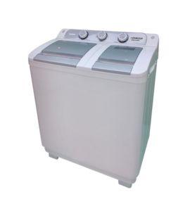 Kenwood Top Load Semi Automatic Washing Machine 10 KG (KWM-1010SA) - On Installment - IS