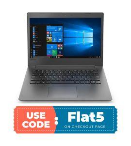 Lenovo 1130 81H60065AX Core i3 7th Gen 4GB 1TB 14.0-Inch Intel HD Win 10  flat 5% off TM