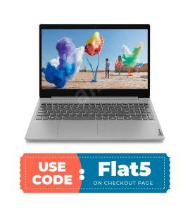 Lenovo Ideapad 3 81WB004FAX Core i5 10th Gen 8GB 1TB HDD 2GB Nvidia MX130 15.6-inch FHD Win 10 flat 5% off TM