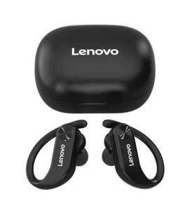 Lenovo LP7 Wireless In-Ear Earphones Black -IS