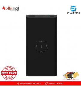 Mi 10,000mAh Wireless Charging Power Bank Essential CoreTECH