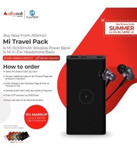 Mi Travel Pack CoreTECH Installment