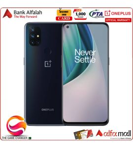 OnePlus N10 5G - 6GB RAM - 128GB Storage - PTA Approved - Official Warranty - The Game Changer