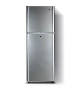 Panasonic Top Freezer Refrigerator Silver 490L (NR-BC49MS) - On Installment - IS
