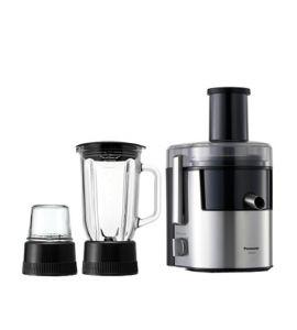 Panasonic Juicer Blender 3-IN-1 (MJ-DJ31) - On Installment - IS