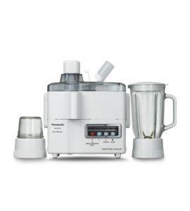 Panasonic Juicer Blender (MJ-M176P) - On Installment - IS