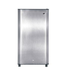 PEL Aspire Single Door Refrigerator 5 cu ft Grey (PRGDM-1400) - On Installment - IS