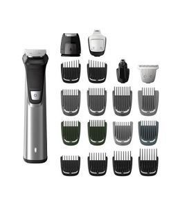 Philips 25 Pieces Dualcut Blades Face Head And Body (MG7770/49) - On Installment - IS