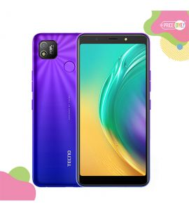 Tecno Pop 4 (32 GB , 2 GB RAM) Blue