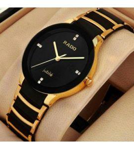 Bundle Of 2 Rado Golden  Watches