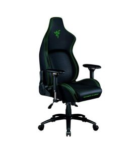Razer Iskur Gaming Chair with Built-in Lumbar Support  - On Installment - IS