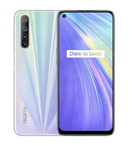 realme 6 (8GB, 128GB) Dual Sim With Official Warranty TM
