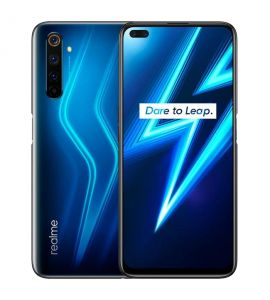 realme 6 Pro (8GB, 128GB) Dual Sim With Official Warranty TM
