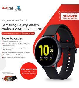 Samsung Galaxy Active 2 Smart Watch  Aluminum  44mm CoreTECH Installment