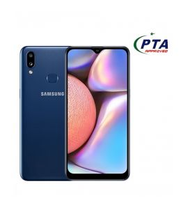 Samsung Galaxy A10s Blue- PTA Approved - 5% Off
