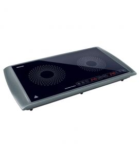 Sencor SCP5303GY Induction Cooktop With Official Warranty On Installments T M