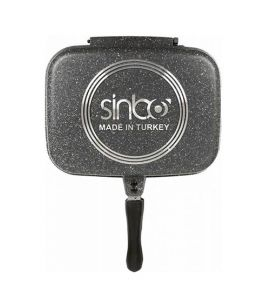Sinbo Double Pan (SP-5218) - On Installment - IS
